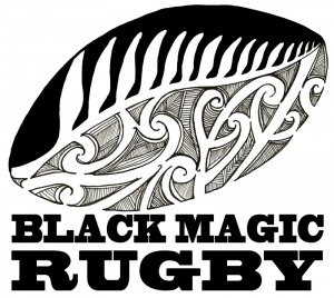 Black Magic Rugby